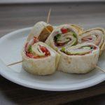 food, healthy food, wrap